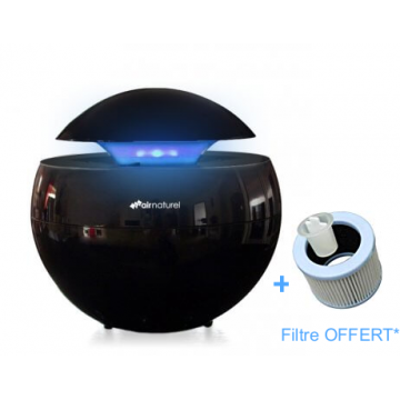 Purificateur d'air BULDAIR + Filtre OFFERT*