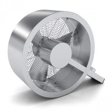 Ventilateur design Q MÉTAL